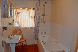 Bathroom Bluegum Cottage