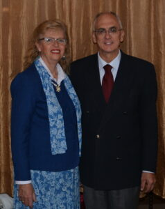 Bernard & Gerda